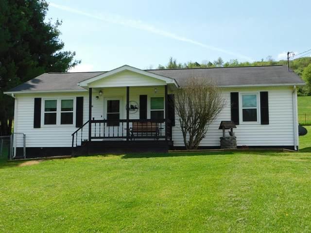 4080 Baptist Valley Road, Cedar Bluff, VA 24609 (MLS #74125) :: Highlands Realty, Inc.