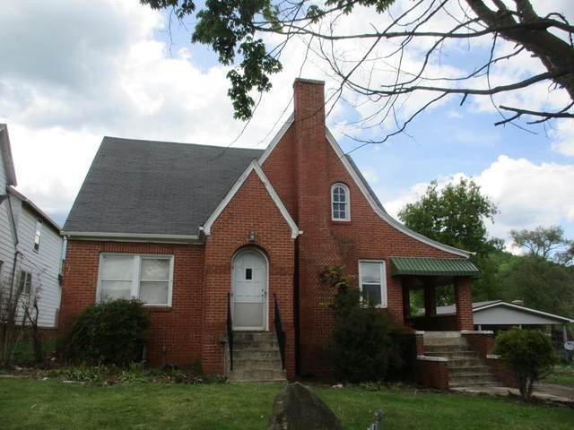 360 West Main Street, Lebanon, VA 24266 (MLS #74134) :: Highlands Realty, Inc.