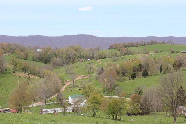 594 Spring Valley Road, Marion, VA 24354 (MLS #74140) :: Highlands Realty, Inc.