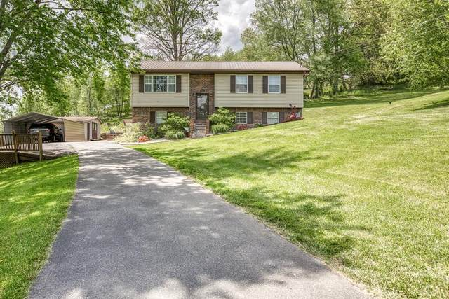 335 Todd Hollow Rd, Lebanon, VA 24266 (MLS #74150) :: Highlands Realty, Inc.