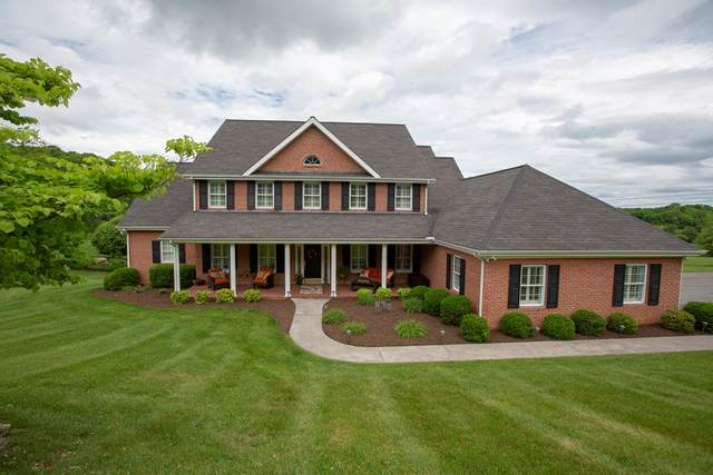 331 Rolling Meadows Road, Lebanon, VA 24266 (MLS #74164) :: Highlands Realty, Inc.
