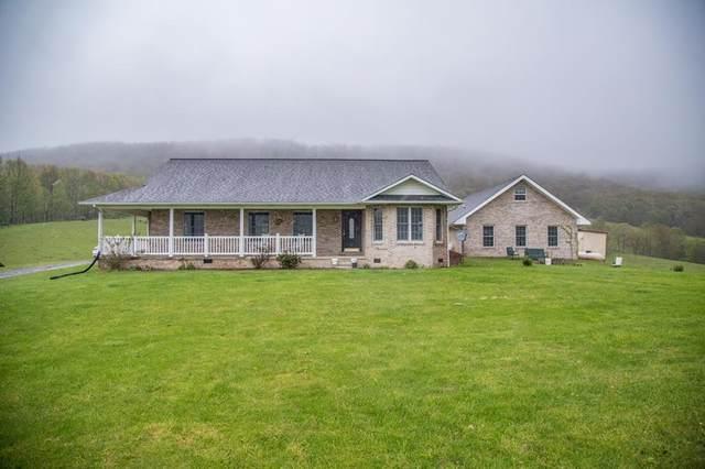360 Harmony Hills Drive, Tazewell, VA 24651 (MLS #74168) :: Highlands Realty, Inc.