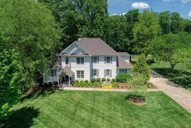 14554 Highlands Trail, Bristol, VA 24202 (MLS #74171) :: Highlands Realty, Inc.
