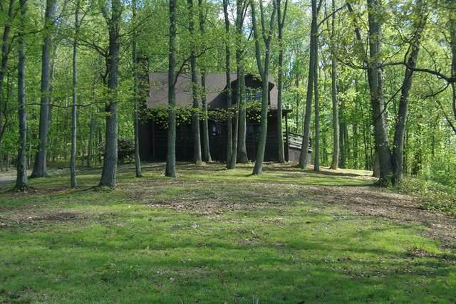 287 Vanhoozer Road, Tazewell, VA 24651 (MLS #74174) :: Highlands Realty, Inc.