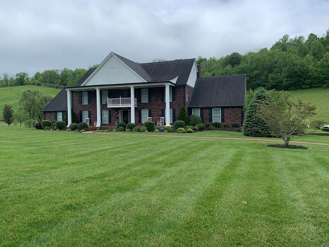 4686 Baptist Valley Road, North Tazewell, VA 24630 (MLS #74178) :: Highlands Realty, Inc.
