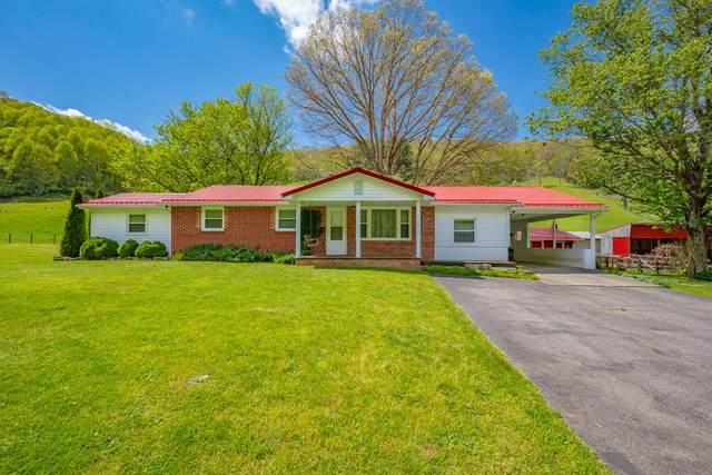 423 Currin Valley Road, Marion, VA 24354 (MLS #74186) :: Highlands Realty, Inc.