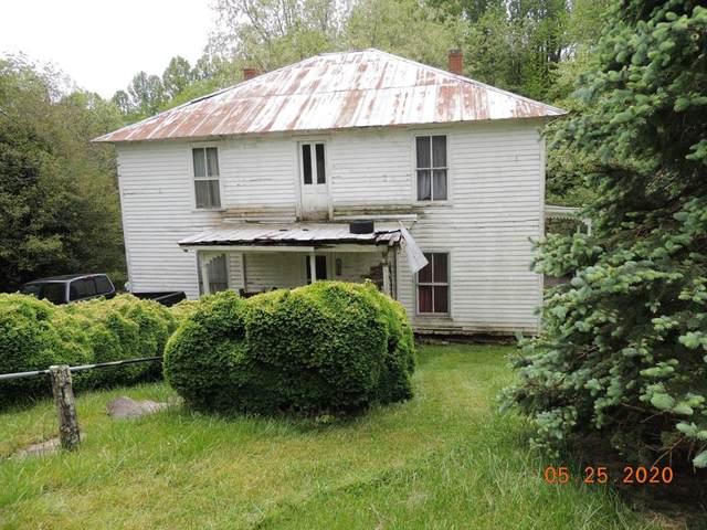 3820 Laurel Branch Road, Floyd, VA 24091 (MLS #74202) :: Highlands Realty, Inc.