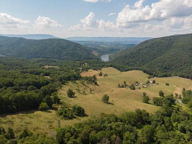 297 Hidden Hills Ln, Newport, VA 24128 (MLS #74204) :: Highlands Realty, Inc.