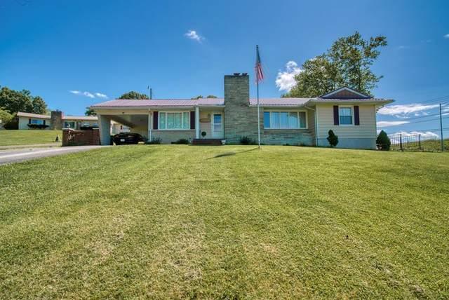 23 Flannagan, Bristol, VA 24201 (MLS #74230) :: Highlands Realty, Inc.