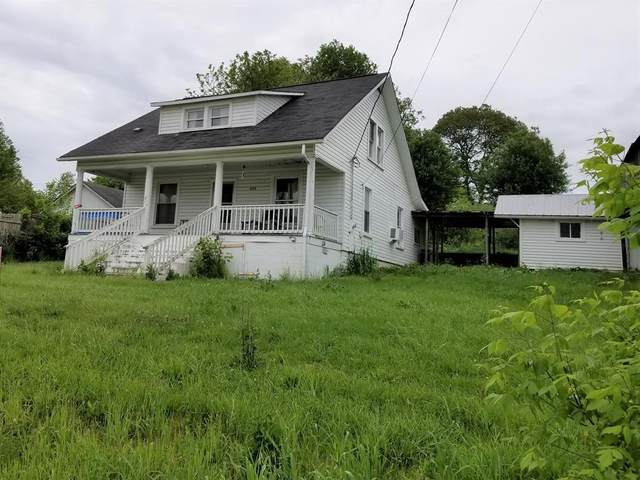 612 Blue Hills Drive, Glade Spring, VA 24340 (MLS #74233) :: Highlands Realty, Inc.