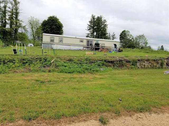 36511 Faris Drive, Glade Spring, VA 24340 (MLS #74234) :: Highlands Realty, Inc.