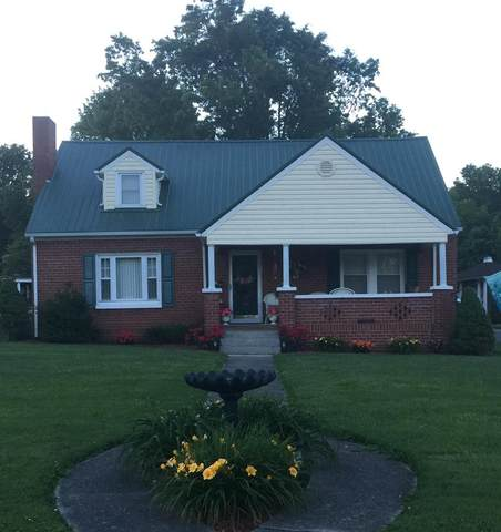 6935 6935 GOVE G C PERRY HWY, Richlands, VA 24641 (MLS #74247) :: Highlands Realty, Inc.