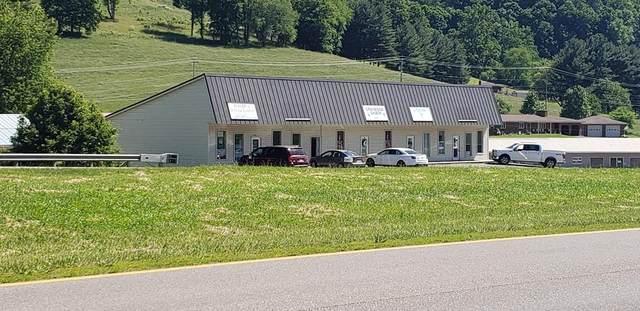 17820 Us Hwy 19, Rosedale, VA 24280 (MLS #74269) :: Highlands Realty, Inc.