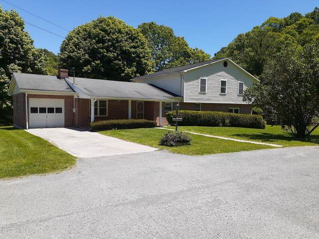 157 Boyd Ave, Tazewell, VA 24651 (MLS #74270) :: Highlands Realty, Inc.
