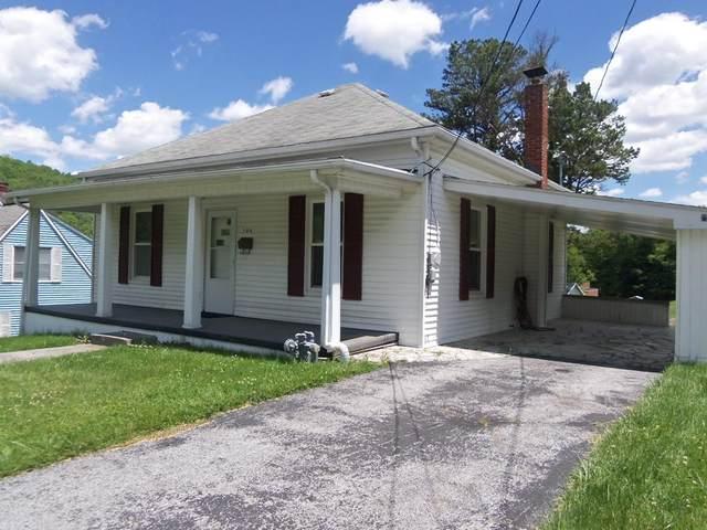 105 Doak St, Bluefield, VA 24605 (MLS #74272) :: Highlands Realty, Inc.