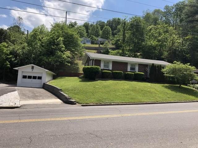 214 Burnette Street, Richlands, VA 24641 (MLS #74299) :: Highlands Realty, Inc.