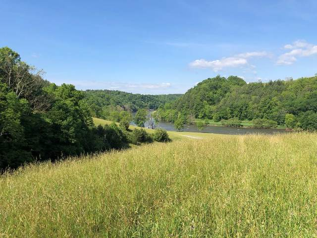 Lot # 38 River Walk Ln., Independence, VA 24348 (MLS #74323) :: Highlands Realty, Inc.