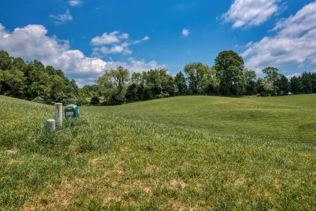lot #13 Skyward Drive, Abingdon, VA 24211 (MLS #74381) :: Highlands Realty, Inc.