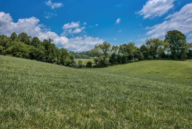 lot #16 Skyward Drive, Abingdon, VA 24211 (MLS #74383) :: Highlands Realty, Inc.