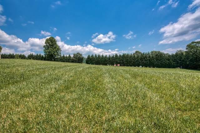 lot #10 Skyward Drive, Abingdon, VA 24211 (MLS #74386) :: Highlands Realty, Inc.