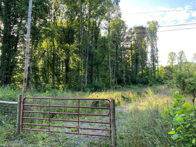 TBD Government Rd., Damascus, VA 24236 (MLS #74430) :: Highlands Realty, Inc.