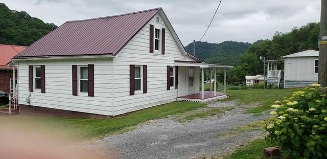 137, 139 J Wilson Road, Swords Creek, VA 24649 (MLS #74444) :: Highlands Realty, Inc.