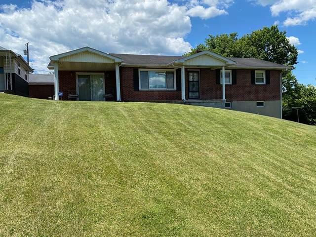 148 Griffith Dr, Castlewood, VA 24224 (MLS #74447) :: Highlands Realty, Inc.