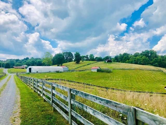 TBD Plantation Drive, Richlands, VA 24637 (MLS #74454) :: Highlands Realty, Inc.
