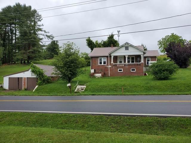 1152 Glendale Rd, Galax, VA 24333 (MLS #74465) :: Highlands Realty, Inc.