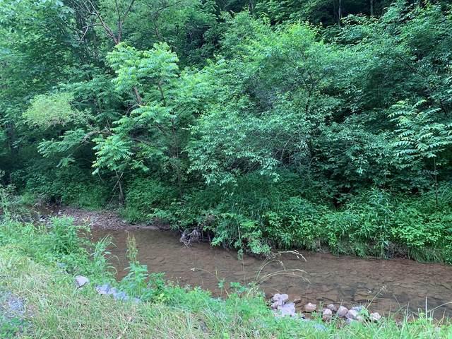 TBD Carlock Creek Rd, Chilhowie, VA 24319 (MLS #74507) :: Highlands Realty, Inc.