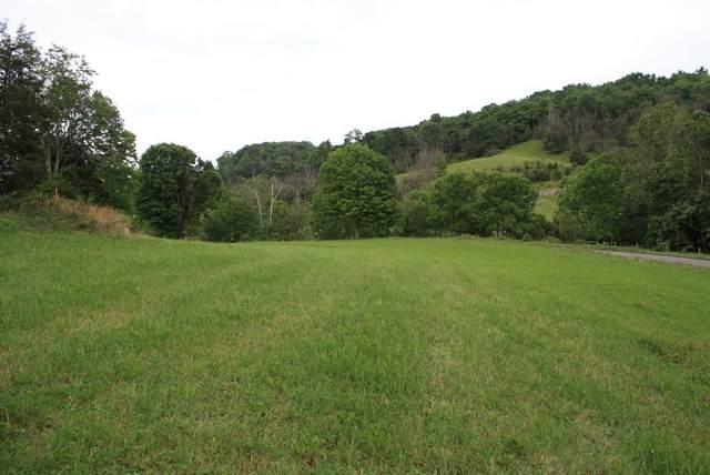 971 Corn Valley Road, Honaker, VA 24060 (MLS #74554) :: Highlands Realty, Inc.