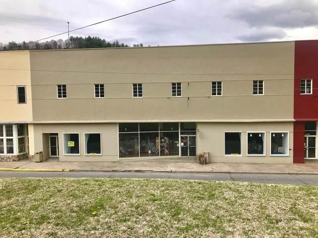471-472 Main Street, Fries, VA 24330 (MLS #74562) :: Highlands Realty, Inc.