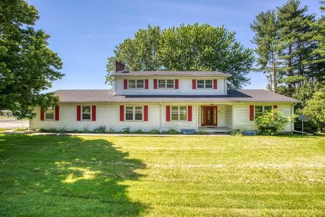 200 Holly St., Marion, VA 24354 (MLS #74570) :: Highlands Realty, Inc.