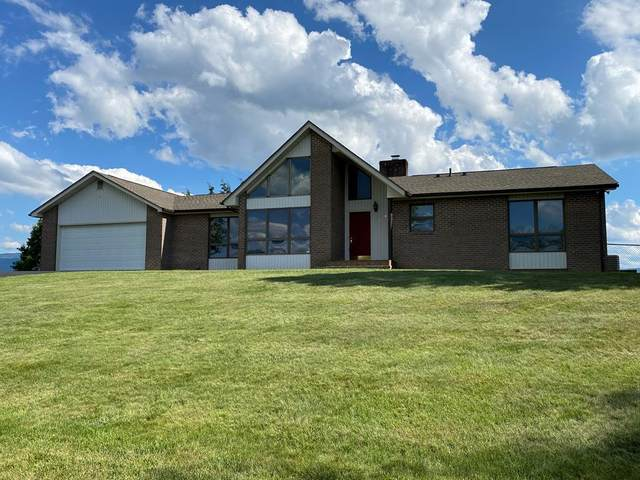 134 Lewis St, Chilhowie, VA 24319 (MLS #74576) :: Highlands Realty, Inc.