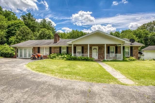 75 Angel Way Ave, Cleveland, VA 24225 (MLS #74588) :: Highlands Realty, Inc.