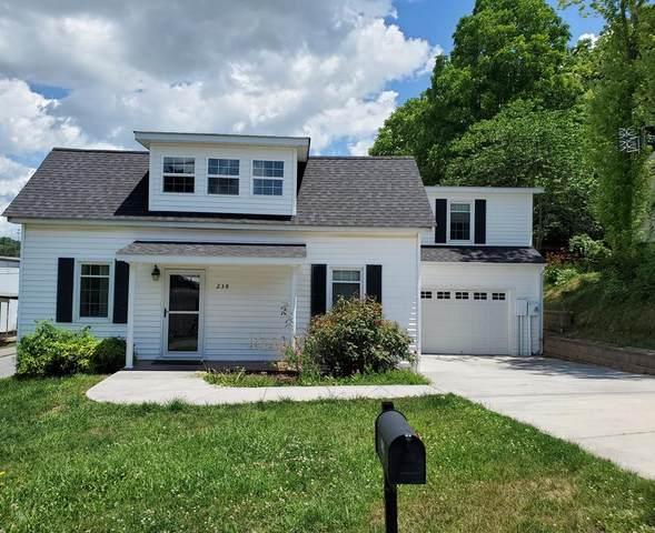 238 Preston Street, Abingdon, VA 24210 (MLS #74590) :: Highlands Realty, Inc.