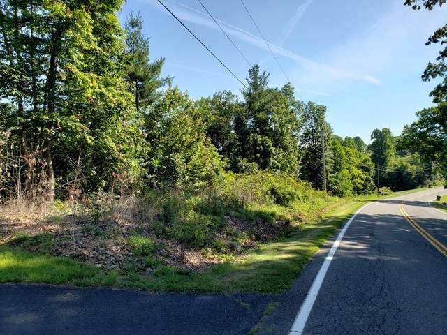 TBD Deer Ridge Rd, Hillsville, VA 24343 (MLS #74592) :: Highlands Realty, Inc.