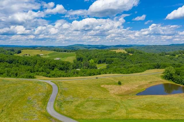 TBD Princess Drive, Hillsville, VA 24343 (MLS #74607) :: Highlands Realty, Inc.