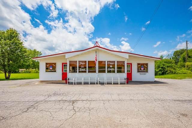 6439 Poplar Camp Road, Austinville, VA 24312 (MLS #74617) :: Highlands Realty, Inc.