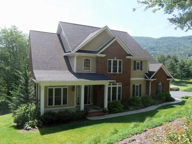 213 Windwood Dr, Bluefield, VA 24605 (MLS #74628) :: Highlands Realty, Inc.