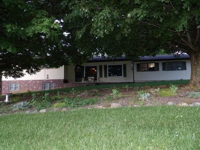 642 Chinquapin Ave, Rural Retreat, VA 24368 (MLS #74635) :: Highlands Realty, Inc.