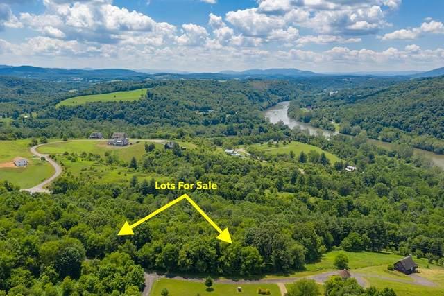 Lots 4&5 Panorama View Road, Allisonia, VA 24347 (MLS #74660) :: Highlands Realty, Inc.