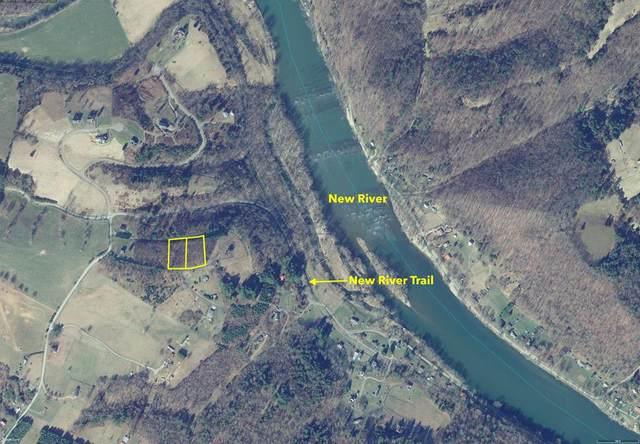 Lot 4 Panorama View Road, Allisonia, VA 24347 (MLS #74661) :: Highlands Realty, Inc.