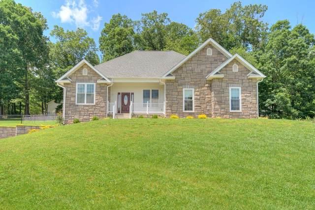 1180 Spruce Street, Christiansburg, VA 24073 (MLS #74664) :: Highlands Realty, Inc.