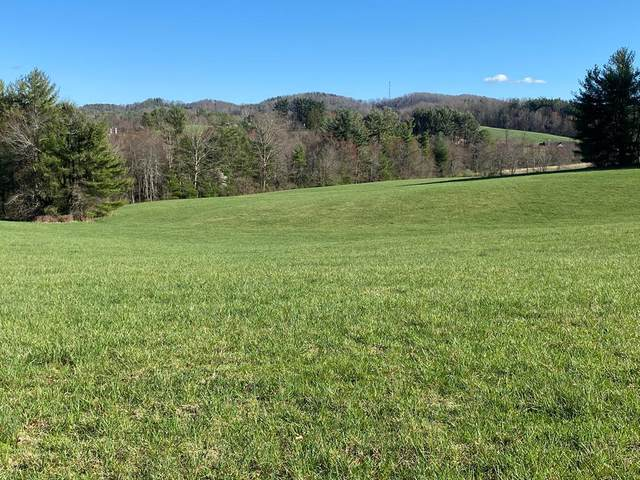 TBD Glendale Road, Galax, VA 24333 (MLS #74678) :: Highlands Realty, Inc.