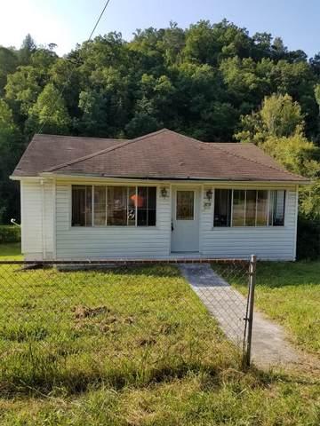 9024 Conaway Road Rte 610, Breaks, VA 24607 (MLS #74700) :: Highlands Realty, Inc.