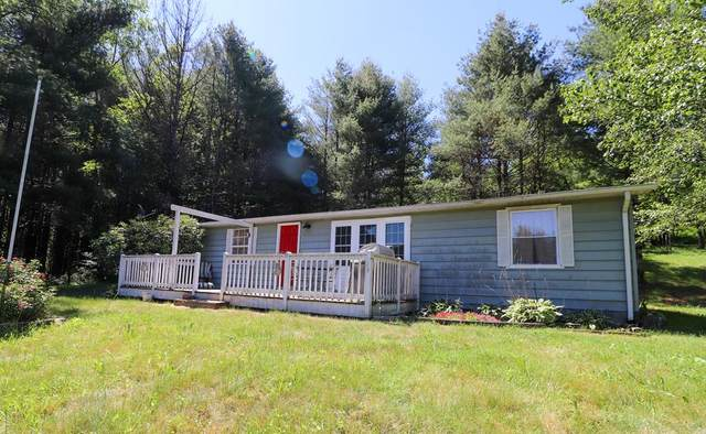 55 Frozen Lake Lane, Hillsville, VA 24343 (MLS #74707) :: Highlands Realty, Inc.