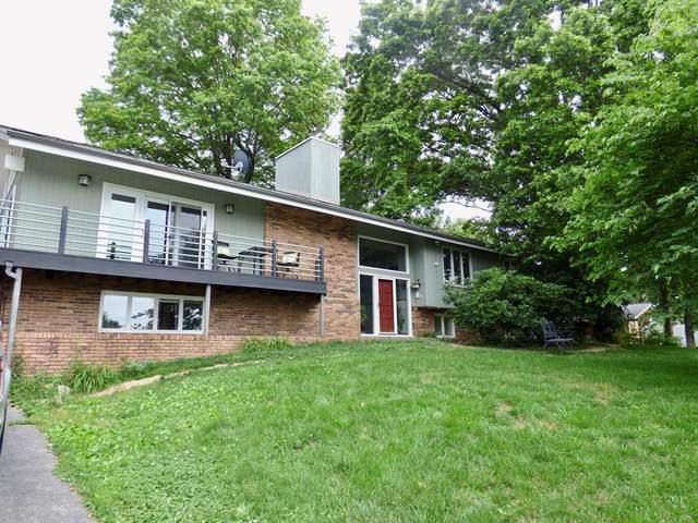 202 Fincastle Drive, Blacksburg, VA 24060 (MLS #74721) :: Highlands Realty, Inc.