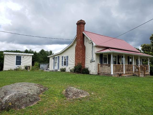 924 Pine Mountain Rd, Independence, VA 24348 (MLS #74740) :: Highlands Realty, Inc.