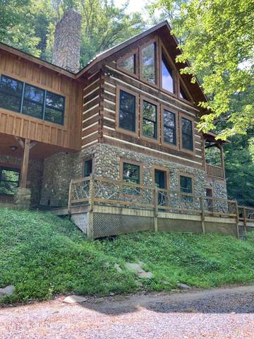 24 Fincastle Way, Hillsville, VA 24343 (MLS #74756) :: Highlands Realty, Inc.